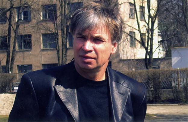 Юрий Мармач