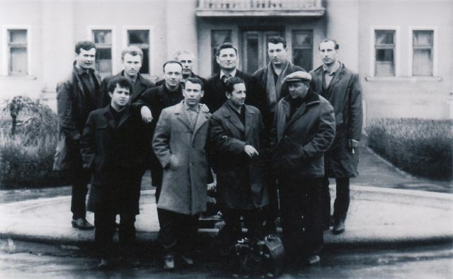 Турнір пам'яті Горпинка