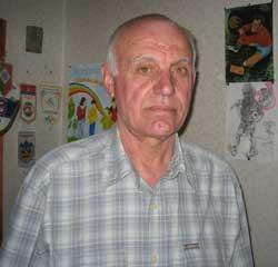 Станіславу Басюку – 75!