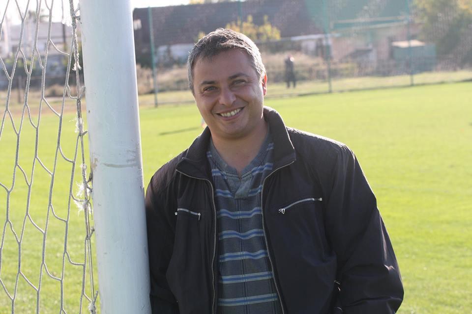 Станислав Майзус: «Спортивная газета сегодня в Полтаве никому не нужна»