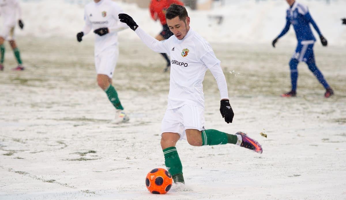 Турсунов зіграє на Кубку Азії
