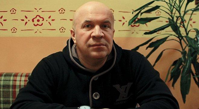 """Олег Печорний звинуватив """"Ворсклу"""" у фальсифікації документів"""