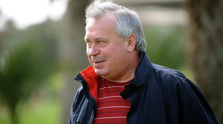 Виктор Пожечевский: «В ближайшее время вопрос с долгами в клубе будет закрыт»