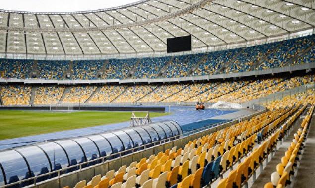 Матч «Динамо»-«Ворскла» пройде без глядачів