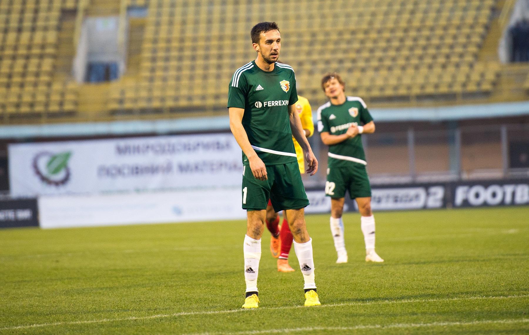 "Вячеслав Шарпар: ""Многие почти не знают ситуации внутри клуба, с футболистами"""