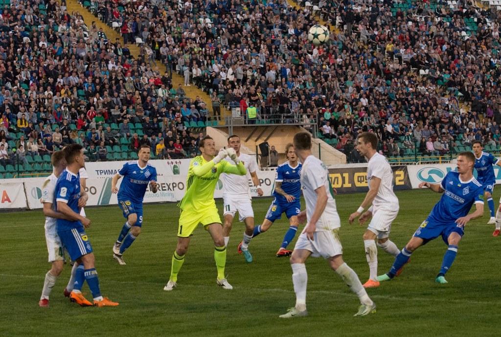 Богдан Шуст: «Керівництво «Ворскли» не довіряло ані футболістам, ані тренерському штабу»