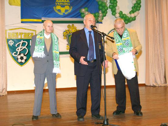 Владимир Борисов: Последний из могикан