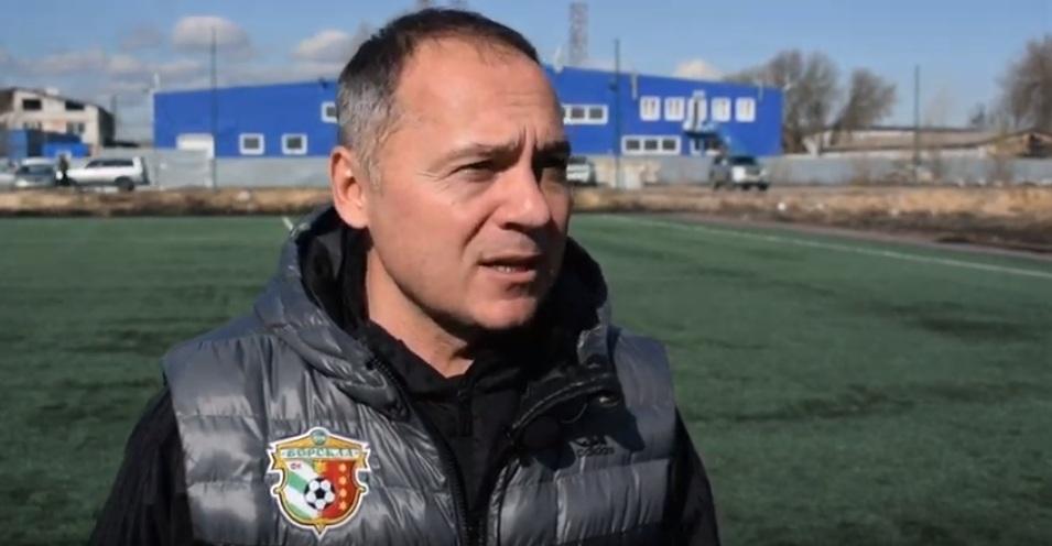 Віталій Косовський – виконуючий обов'язки головного тренера «Ворскли»