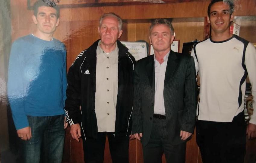 Рубін Хебай – восьмий албанець у «Ворсклі»