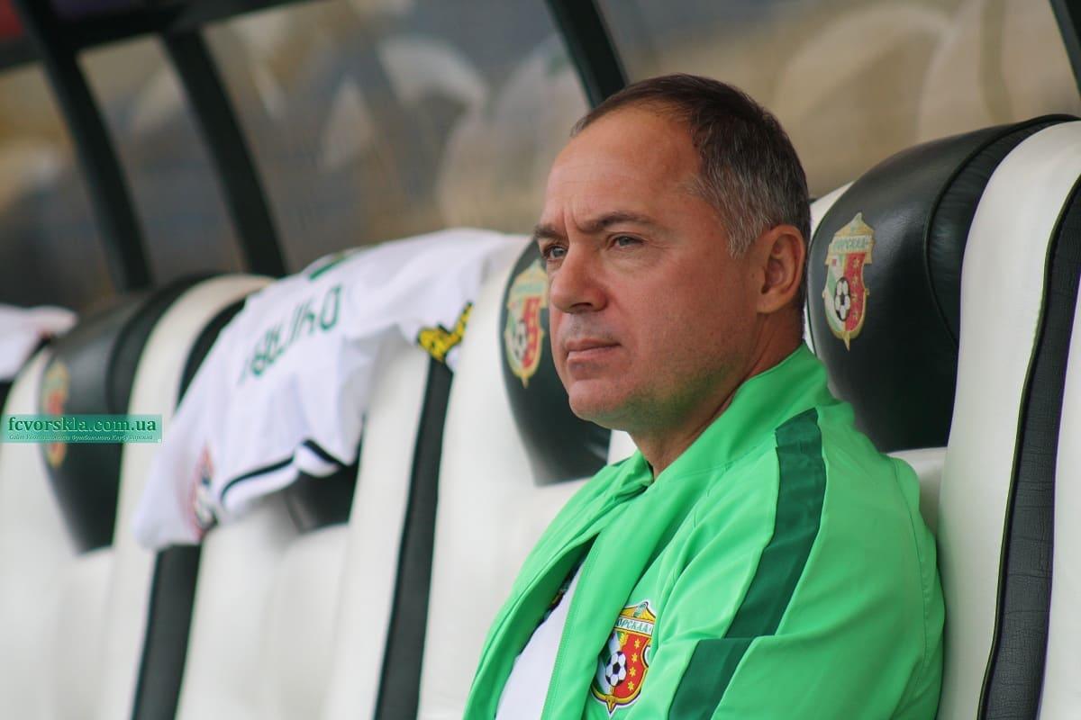 Косовський уперше протистоятиме рідному клубу в якості тренера