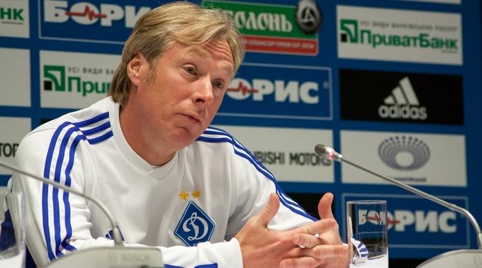 Як Михайличенко грає проти «Ворскли»