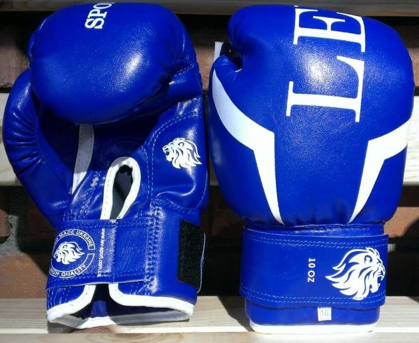 Види боксерських рукавичок