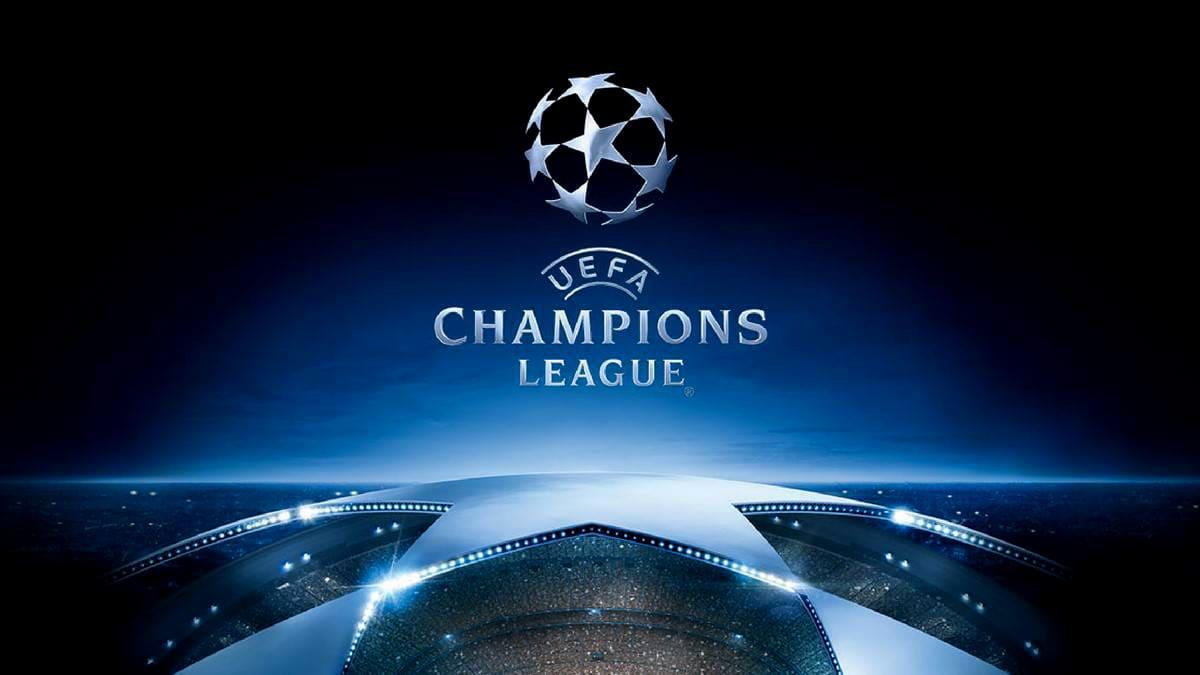Лига чемпионов УЕФА – Уже известны результаты жеребьевки плей-офф