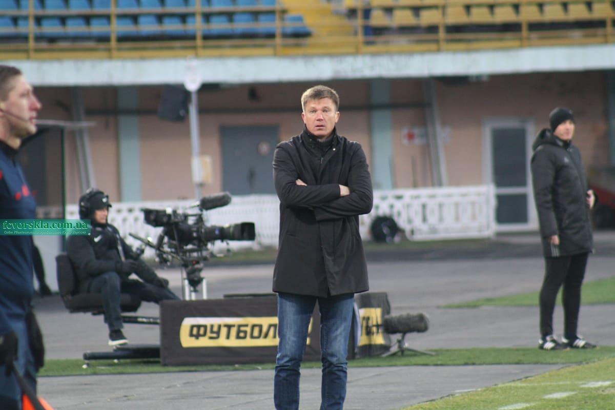 Юрій Максимов проти «Шахтаря»