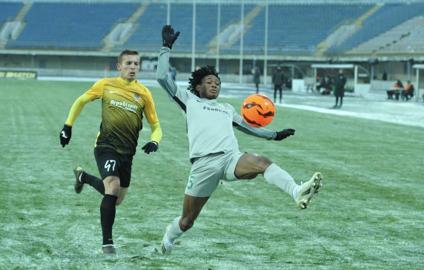 «Ворскла» припиняє боротьбу в Кубку України
