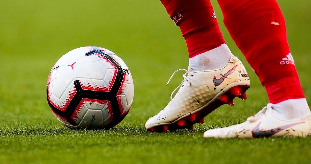 Фізична форма футболіста: підтримка м'язів у тонусі