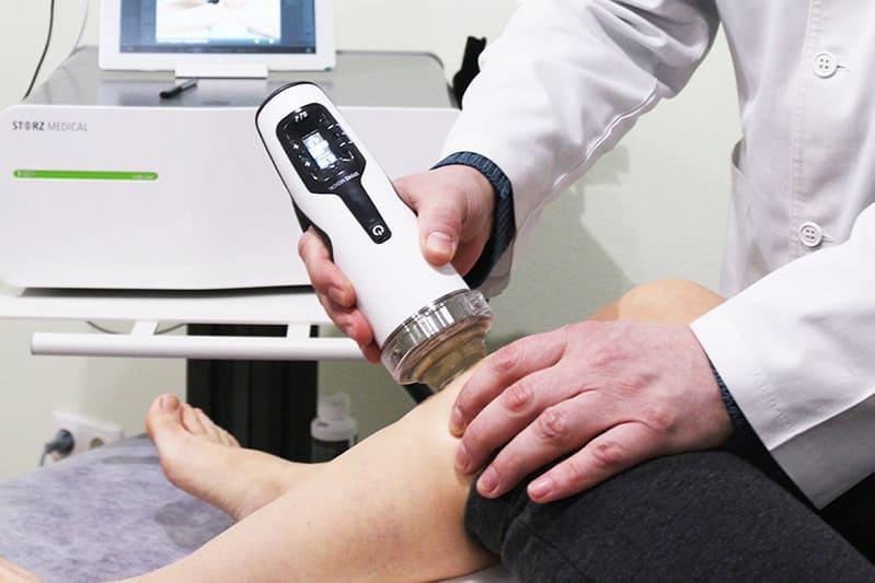 Успешное лечение спортивных и футбольных травм в Запорожье в медцентре «Аватаж»