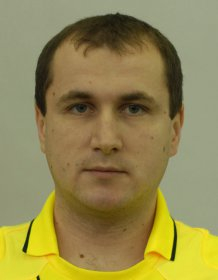 Олексій ЛАВРІВ