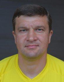 Тарас СОЛОМЧАК