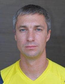 Антон ІСАЄВ