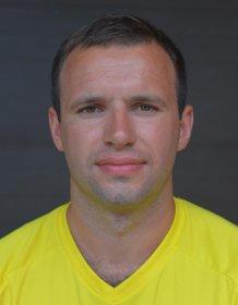 Сергій НАСКАЛОВ