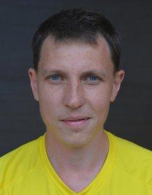 Сергій ТОЛМАЧОВ