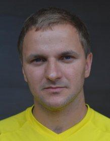 Павло КАСАНОВ