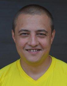 Олександр ШОСТ