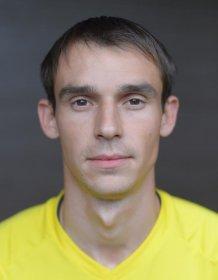 Олексій ГАВЕЛЯ