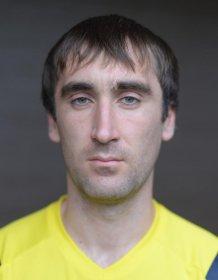 Євген ГАШКОВ