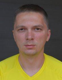 Олег НАЙКО