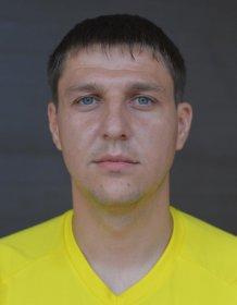 Валерій КИСЕЛЬОВ