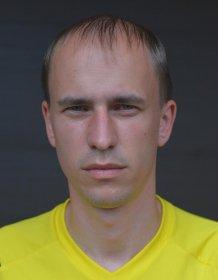 Денис РОМАНОВ