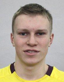 Олександр КАЛЬОНОВ