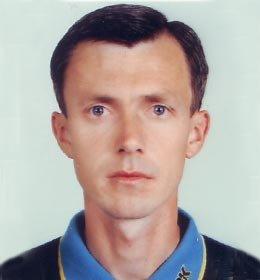 Богдан БУЧИНСЬКИЙ