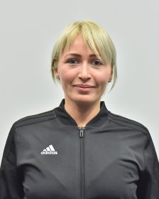 Олександра ДАНІЛЕНКО