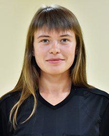 Ірина ГОЛІЯК
