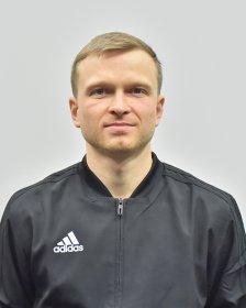 Дмитро КАМОРНІКОВ