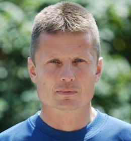 Олександр ЦИГАНКОВ