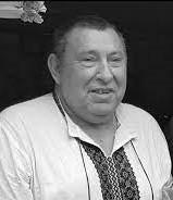 Віктор ЗАСУХА