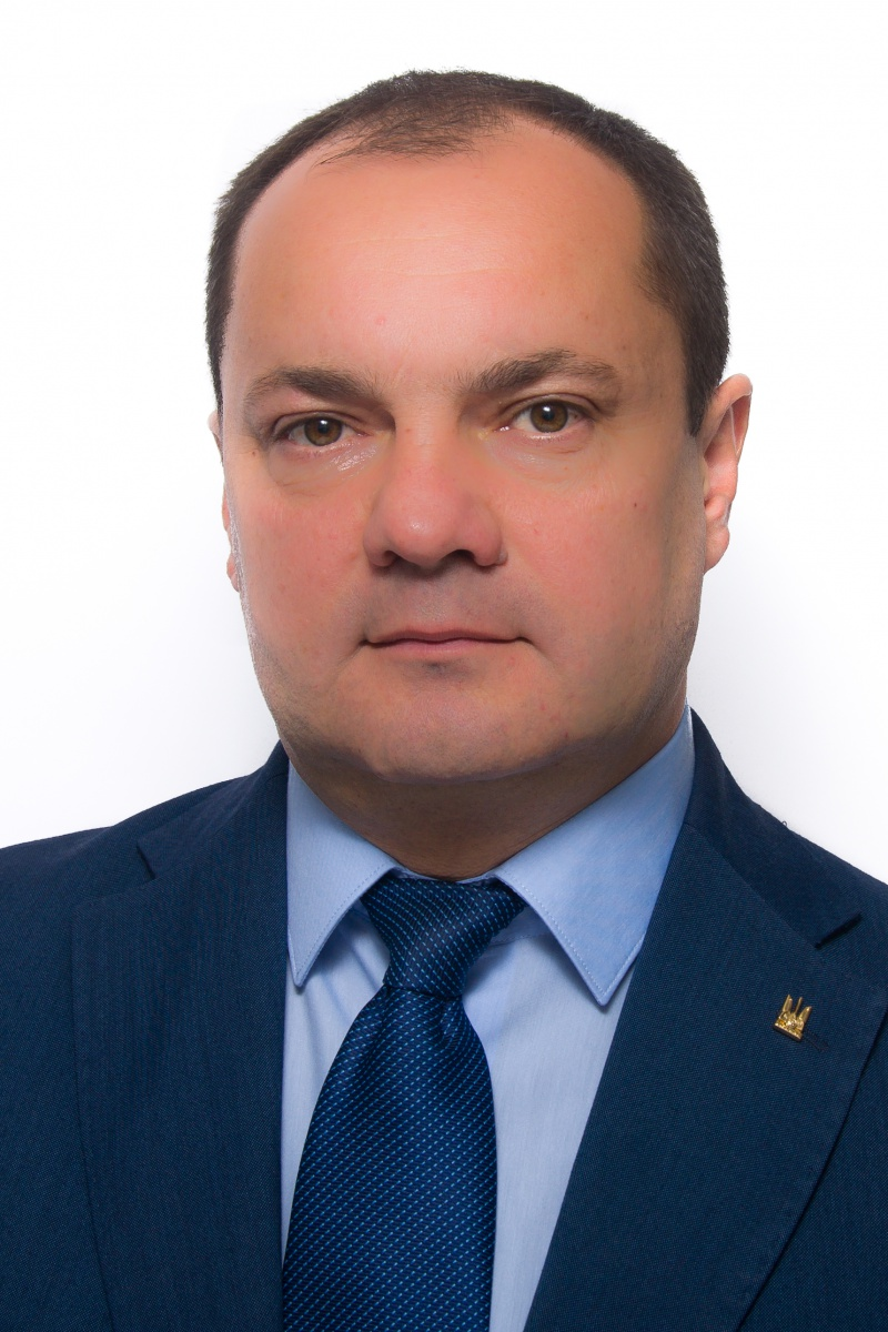 Олександр КАДЕНКО