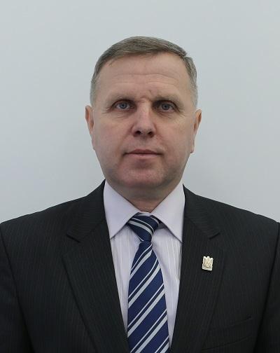 Степан ПОНАЙДА