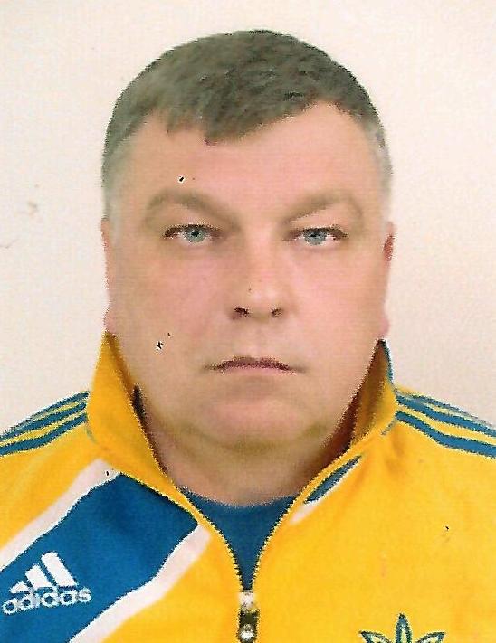 Олег СПІЧЕК