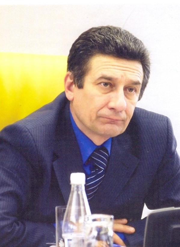 Віктор БЕЗСМЕРТНИЙ