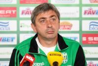 Олександр Севідов