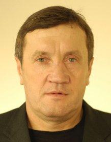 Олег ЗУБАРЄВ