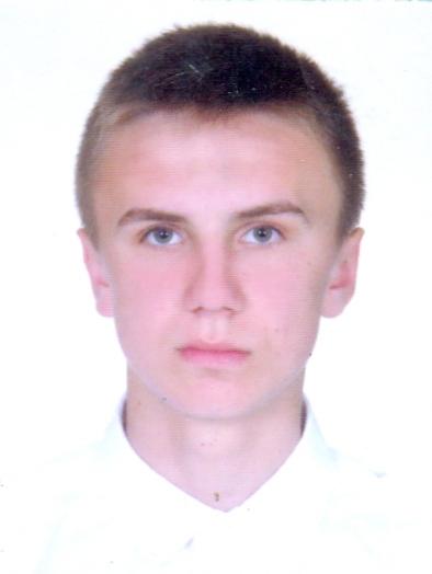 ЧЕРНИШ Дмитро