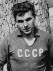 БИЧКОВ Віктор