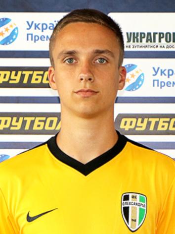 ГАРКУША Владислав