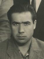 ГУЛЕВСЬКИЙ Олександр